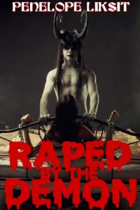 Book Cover: Raped by the demon