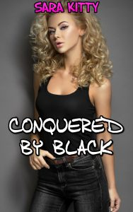 Book Cover: Conquered By Black